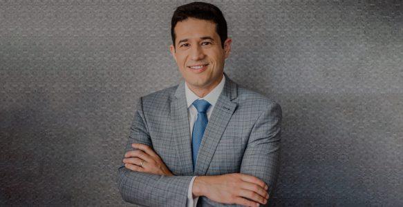 Advogado Rodrigo Faucz é admitido no TPI